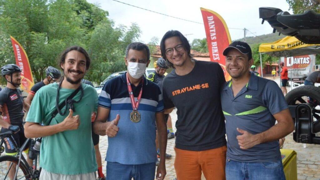 Copa Straviana 2021: Saiba como participar desse competição de ciclismo
