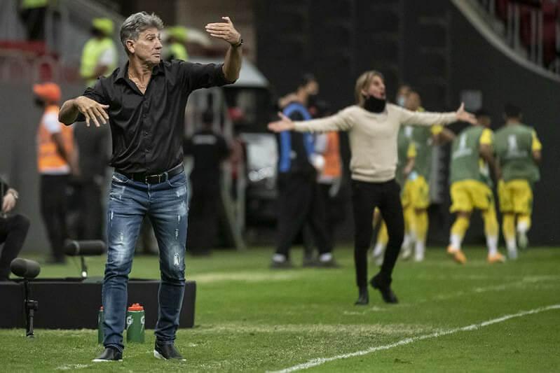 Copa Libertadores da América