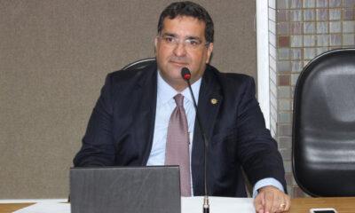 Deputado Antonio Henrique Júnior