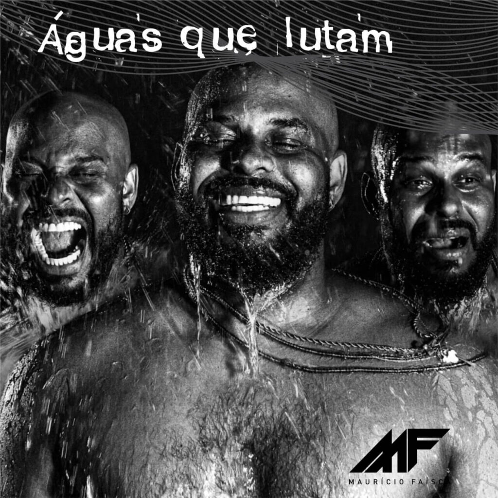 """Multiartista baiano Maurício Faísca lança EP """"Águas que Lutam"""" e pede paz em seu novo videoclipe"""