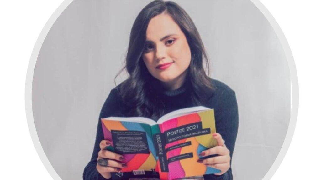 Conheça a escritora de Barreiras que acumula publicações e sonha em tornar a leitura mais acessível
