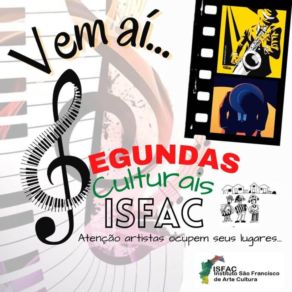 Instituto São Francisco De Arte e Cultura inicia um projeto de apoio a artistas e grupos culturais