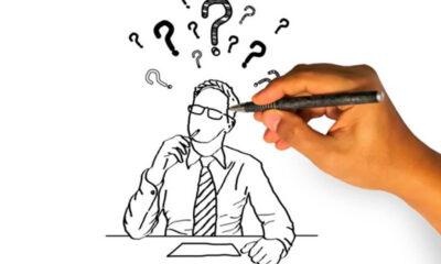 5 Perguntas comuns que as pessoas têm sobre a Psicologia e a Terapia