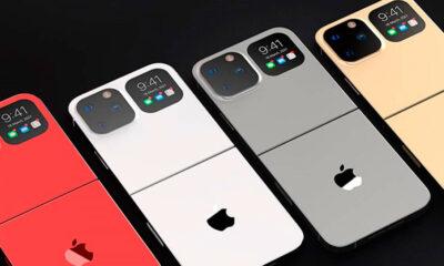 Novo iPhone 13