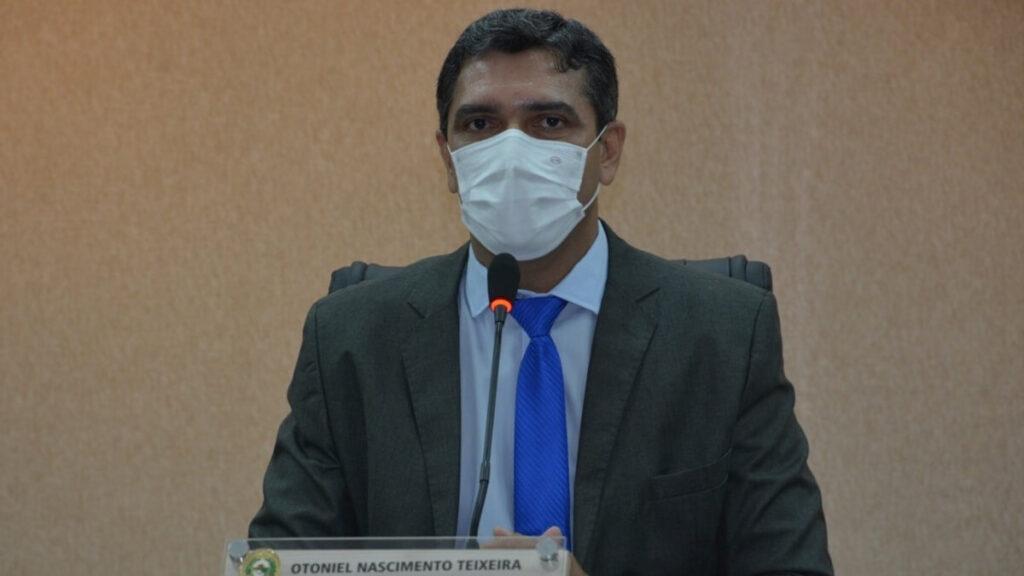 Câmara de Vereadores de Barreiras volta a realizar sessões presenciais
