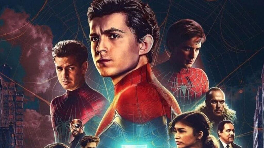 É OFICIAL! Sony divulga  trailer completo de Homem-Aranha 3. Assista agora!