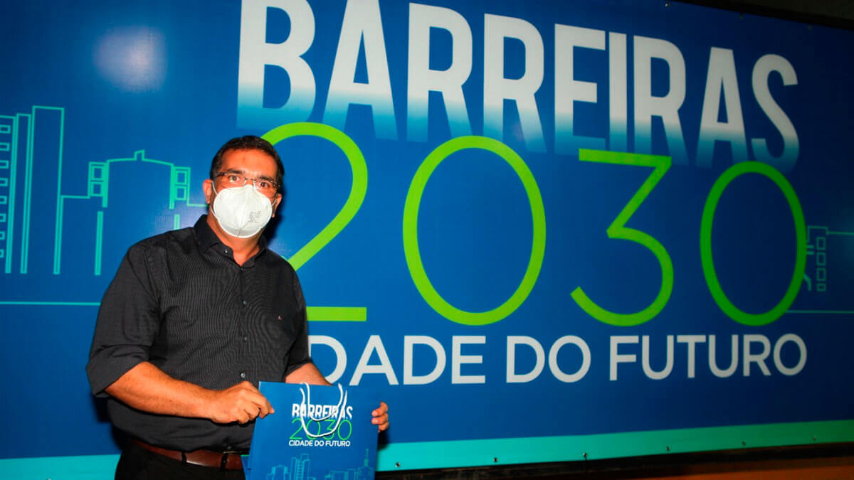 Barreiras 2030
