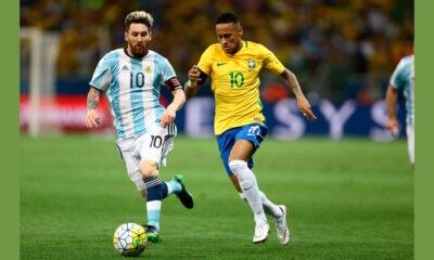 Eliminatórias da Copa do Mundo FIFA de 2022