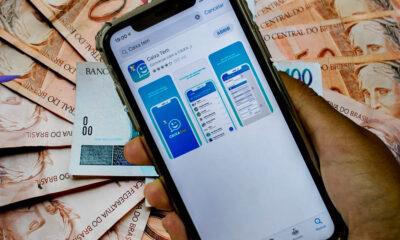 Caixa oferece crédito direto no celular
