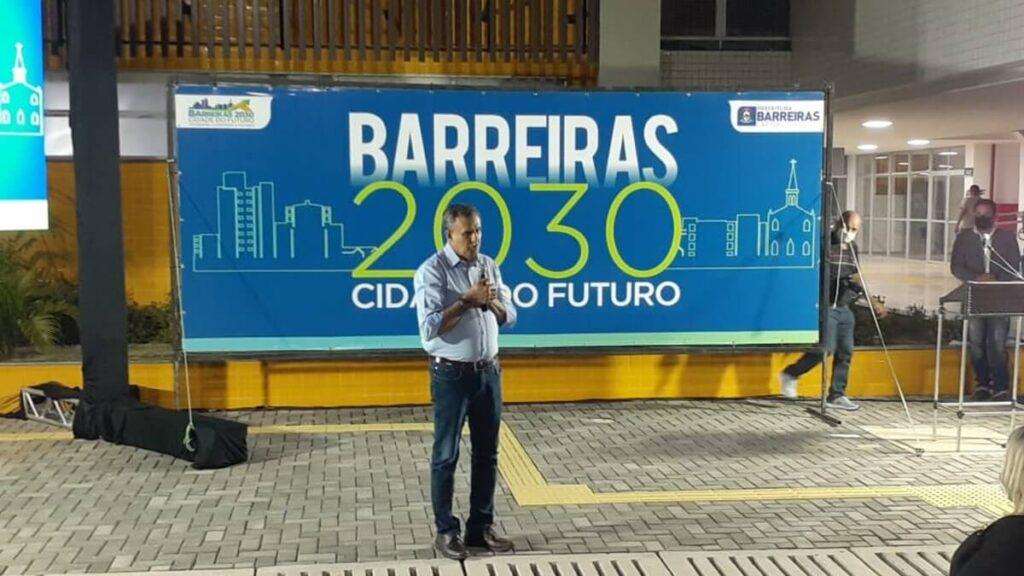 Conheça as 30 metas de desenvolvimento que Barreiras deve alcançar até 2030