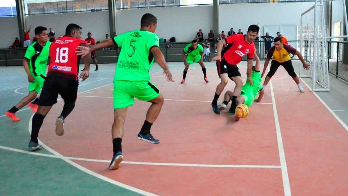 Copa de Futsal dos Comerciários