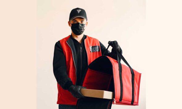 Serviço Delivery