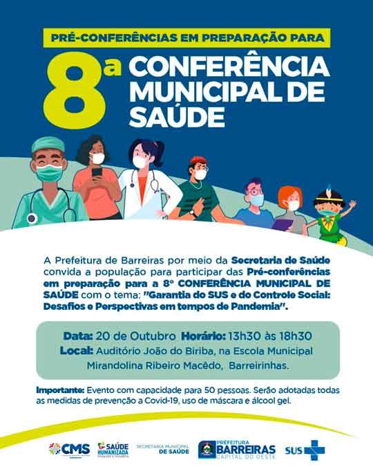 Conferência da Saúde