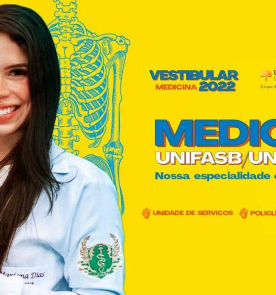 Vestibular de Medicina